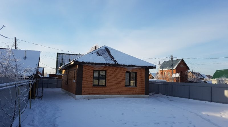 Дом ул. Пушкарёва 67 84 м2 4 500 000 руб.