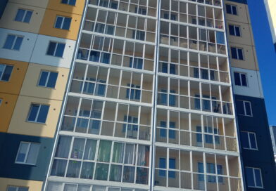 2х комнатная квартира, Ленинский р-н, ул.Междуреченская, д. 3/1, 58.8 кв.м. Стоимость  4 120 000 рублей