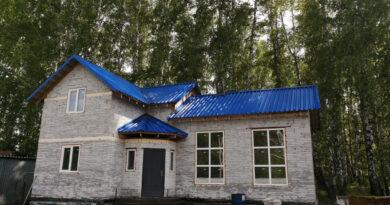 Дом ул. Марусино (ДНП) 31 130 м2 3 000 000 руб.
